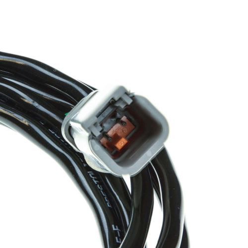 RacePak CAN interface mating cable for IQ3s