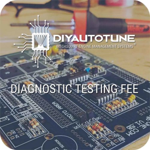 Diagnostic Testing Fee