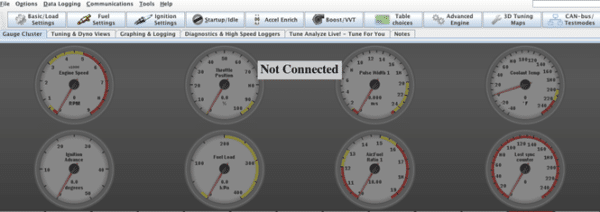 Linfert Blog - Tunerstudio MegaSquirt Tuning Software