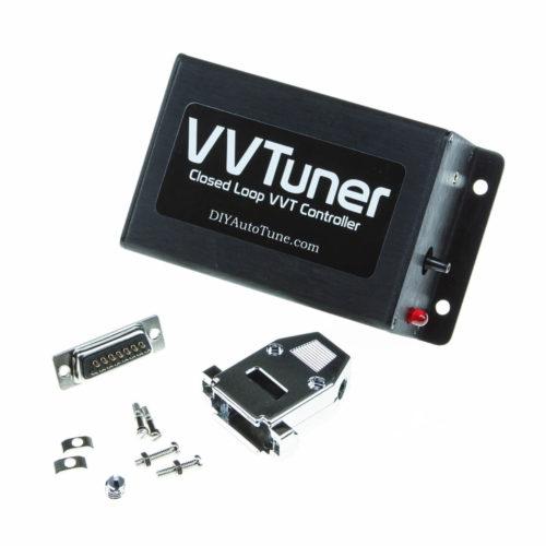 VVTuner Valve Timing Control Unit – Assembled
