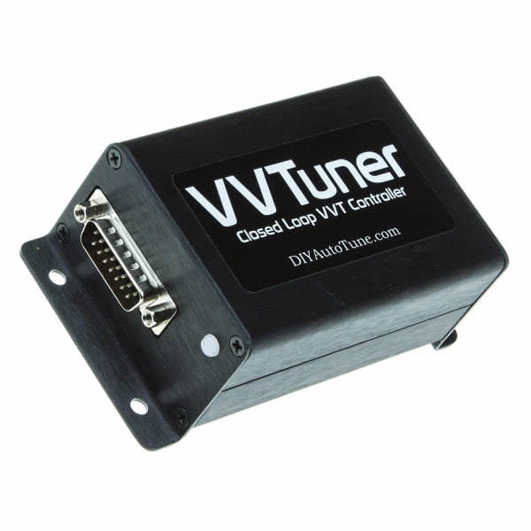 VVTuner Valve Timing Control Unit – Assembled