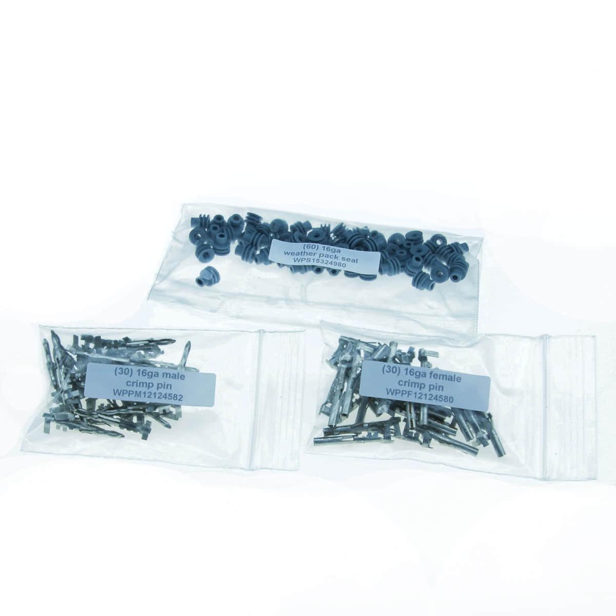 MegaSquirt Wiring Harnesses & Wire Bundles